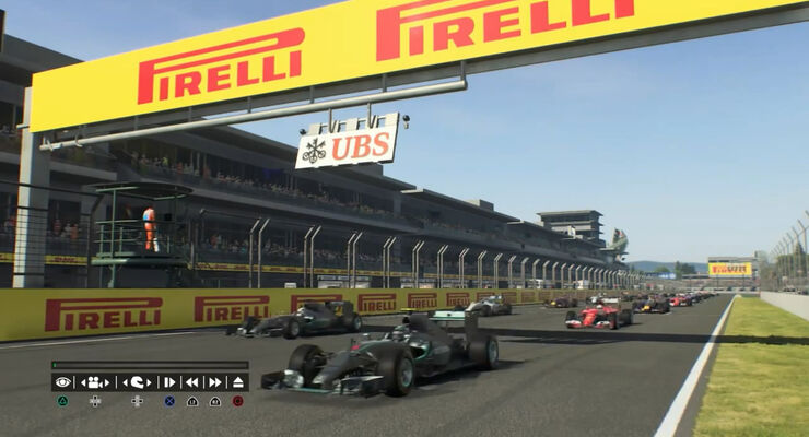 Autodromo hermanos rodriguez die erste runde in mexiko for Puerta 2 autodromo hermanos rodriguez