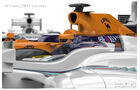 F1 Designs 2015 - Williams - Dean Wright