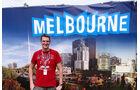 F1 GP Tagebuch Australien 2012