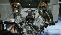 F1 Mercedes V10 2004