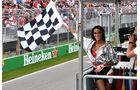 F1-Tagebuch - GP Kanada 2018