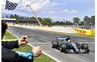 F1-Tagebuch GP Spanien 2017