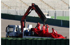 F1-Test Valencia 2023