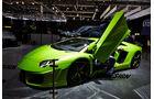 FAB Lamborghini Aventador, Genfer Autosalon, Tuning, 03/2014