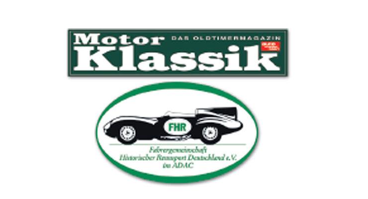 FHR Motor Klassik Logo
