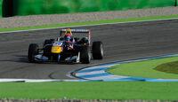 FIA Formel 3 Europameisterschaft - Max Verstappen - Hockenheim - 10/2014