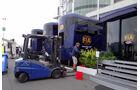 FIA - GP Deutschland - Nürburgring - 3. Juli 2013