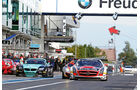 FIA GT1-WM, AllInkl-Mercedes, Vita4One-BMW