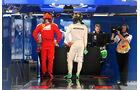 FIA-Garage