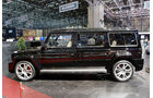 Fab Design Big One Mercedes AMG G 63