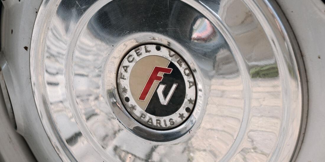 Facel Véga Facellia F2B Coupé