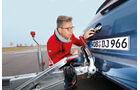 Fahrassistenzsysteme, VW Passat 2.0 TDI 4Motion