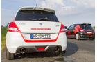 Fahrdynamik-Meisterschaft 2014, AUTOStraßenverkehr & Suzuki