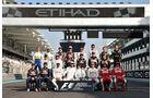 Fahrerfoto - GP Abu Dhabi 2016 - Formel 1