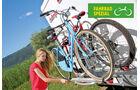 Fahrrad spezial: Trägersysteme