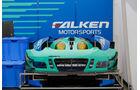 Falken Motorsport - Porsche 911 GT3 R - 24h-Rennen Nürburgring 2017 - Nordschleife - Samstag - 27.5.2017