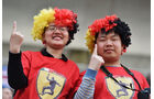 Fans - Formel 1 - GP China 2015