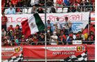 Fans - Formel 1 - GP Italien - 01. September 2018
