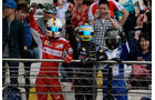 Fans - GP China 2016 - Shanghai - Qualifying - 16.4.2016