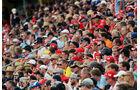Fans - GP Deutschland 2016 - Hockenheim