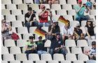 Fans - GP Deutschland - Formel 1 - 29. Juli 2016