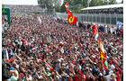 Fans - GP Kanada 2017