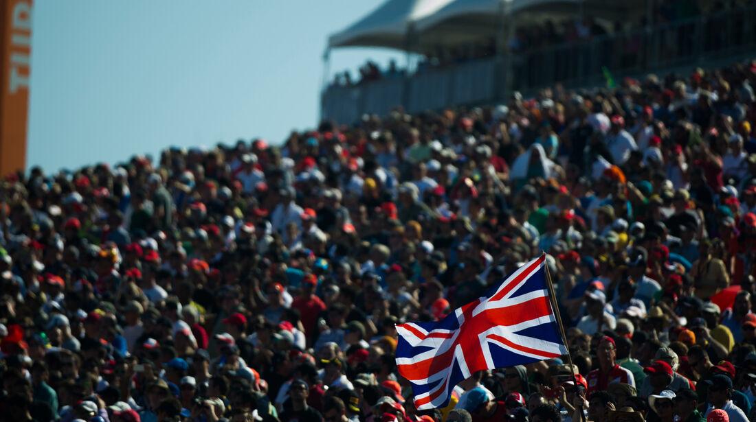 Fans - GP USA 2013