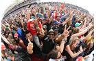 Fans - GP USA 2016