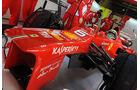 Felipe Massa - Ferrari - F1-Test Jerez 2012