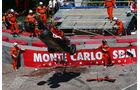 Felipe Massa - Ferrari - Formel 1 - GP Monaco 2013