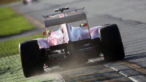 Felipe Massa - Ferrari - GP Australien - Melbourne - 17. März 2012