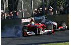 Felipe Massa GP Australien 2011