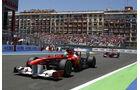 Felipe Massa - GP Europa 2011