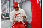 Felipe Massa - GP Italien - Monza - 9. September 2011