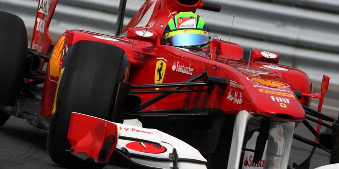Felipe Massa GP Kanada 2011