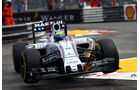 Felipe Massa - Williams - Formel 1 - GP Monaco - Samstag - 23. Mai 2015