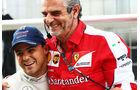 Felipe Massa - Williams - Maurizio Arrivabene - Ferrari - GP Österreich - Formel 1 - Freitag - 19.6.2015