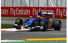 Felipe Nasr - GP Kanada 2015