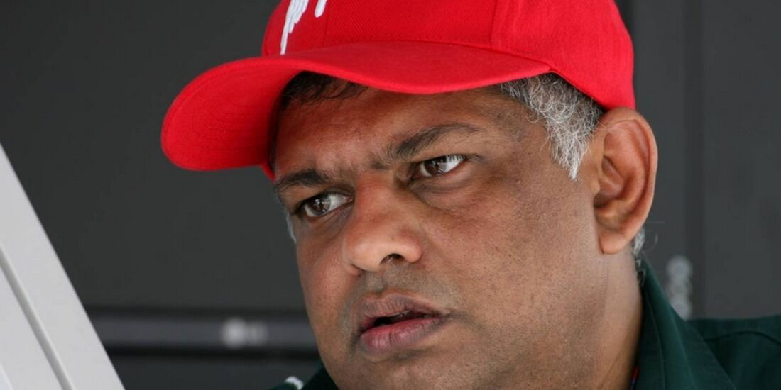 Fernandes GP Malaysia 2011 Formel 1