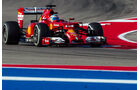 Fernando Alonso - Formel 1 - GP USA - 1. November 2014