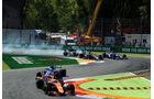 Fernando Alonso - GP Italien 2017