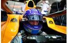 Fernando Alonso - GP Spanien 2018