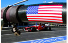Fernando Alonso GP USA 2012