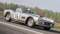 Ferrari 250 GT LWB California Spider Competizione von 1959