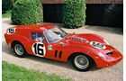 "Ferrari 250 GT SWB ""Breadvan"""