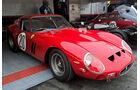 Ferrari 250 GTO - Monterey Motorsports Reunion 2016 - Laguna Seca