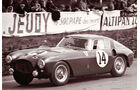Ferrari 340/376 MM, Le Mans, 1964