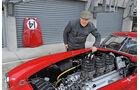 Ferrari 340/376 MM, Motor