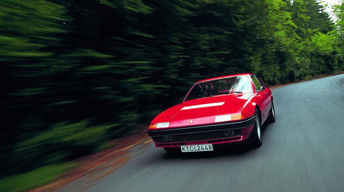 Ferrari 400i, Baujahr 1979