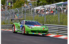 Ferrari 458 Italia - GT Corse by Rinaldi - Impressionen - 24h-Rennen Nürburgring 2014 - Qualifikation 1
